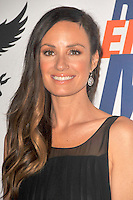 Catt Sadler at the 19th Annual Race To Erase MS - 'Glam Rock To Erase MS' event at the Hyatt Regency Century Plaza on May 18, 2012 in Century City, California. © mpi35/MediaPunch Inc.