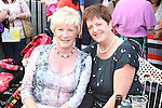 Joan Hughes and Marion Quinn at the opening of Fabulous Salon...Photo NEWSFILE/Jenny Matthews.(Photo credit should read Jenny Matthews/NEWSFILE)....This Picture has been sent you under the condtions enclosed by:.Newsfile Ltd..The Studio,.Millmount Abbey,.Drogheda,.Co Meath..Ireland..Tel: +353(0)41-9871240.Fax: +353(0)41-9871260.GSM: +353(0)86-2500958.email: pictures@newsfile.ie.www.newsfile.ie.FTP: 193.120.102.198.