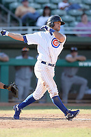 Brett Jackson - Mesa Solar Sox - 2010 Arizona Fall League.Photo by:  Bill Mitchell/Four Seam Images..