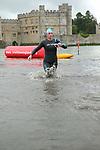 2014-06-28 Leeds Castle Sprint Tri 000 Swim Blue SB