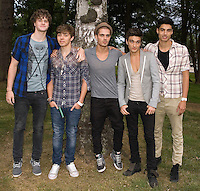 24/06/10 The Wanted