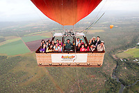 20160426 26 April Hot Air Balloon Cairns