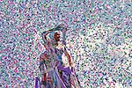 Carnival Trinidad - Brian Macfarlane