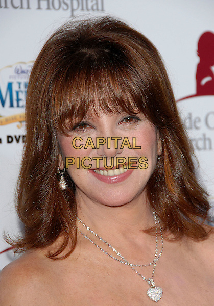 MARLO THOMAS.Attends Runway for Life, Benefiting St. Jude Children's Research Hospital held at The Beverly Hilton Hotel in Beverly Hills, California, USA, September 15th 2006..portrait headshot.Ref: DVS.www.capitalpictures.com.sales@capitalpictures.com.©Debbie VanStory/Capital Pictures