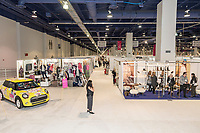 LAS VEGAS, NV - February 13: Atmosphere Magic UBM Fashion Las Vegas Sands in Las Vegas, Nevada on February 13, 2018. Credit: Damairs Carter/MediaPunch