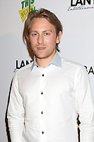 LOS ANGELES - FEB 6:  Eric Nelsen at the 7th Annual  LANY Entertainment Mixer at 33 Taps Hollywood  on February 6, 2018 in Los Angeles, CA