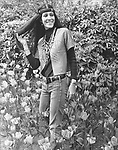 Rita Coolidge  1971.© Chris Walter.