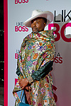 Billy Porter is an American Broadway theater performer, singer, and actor. He attended the Musical Theater program at Pittsburgh Creative and Performing Arts School's School of Drama, graduated from Carnegie Mellon University School of Drama, and achieved fame performing on Broadway before starting a solo career as a singer and actor.[1] <br />