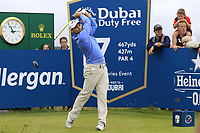 Oliver Wilson (ENG) tees off the 17th tee during Saturday's Round 3 of the Dubai Duty Free Irish Open 2019, held at Lahinch Golf Club, Lahinch, Ireland. 6th July 2019.<br /> Picture: Eoin Clarke | Golffile<br /> <br /> <br /> All photos usage must carry mandatory copyright credit (© Golffile | Eoin Clarke)