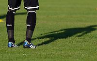 SÃO PAULO,SP, 30 julho 2013 -  Cleber  durante treino do Corinthians no CT Joaquim Grava na zona leste de Sao Paulo, onde o time se prepara  para para enfrentar o Gremio pelo campeonato brasileiro . FOTO ALAN MORICI - BRAZIL FOTO PRESS