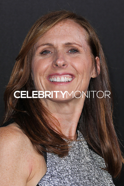 HOLLYWOOD, LOS ANGELES, CA, USA - MARCH 20: Molly Shannon at the 2nd Annual Rebels With A Cause Gala Honoring Larry Ellison held at Paramount Studios on March 20, 2014 in Hollywood, Los Angeles, California, United States. (Photo by Xavier Collin/Celebrity Monitor)
