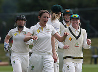 2013 Women's Cricket