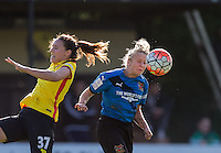 Watford Ladies v Sheffield FC Ladies - FAWSL2 - 16.10.2016