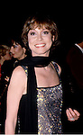 Mary Tyler Moore attending the Tony Awards in<br />1980.