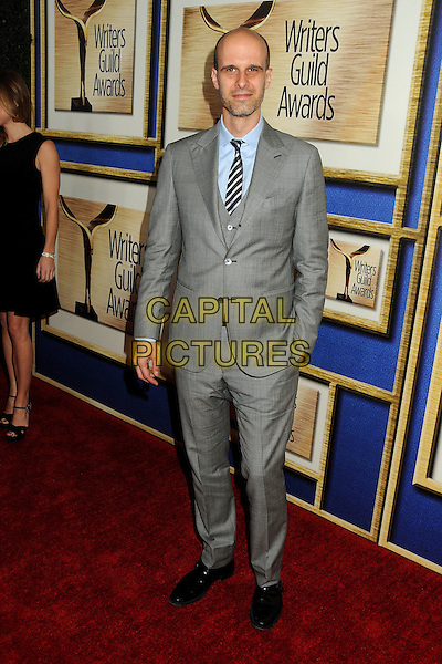1 February 2014 - Los Angeles, California - Edoardo Ponti. 2014 Writers Guild Awards West Coast held at the JW Marriott Hotel.  <br /> CAP/ADM/BP<br /> &copy;Byron Purvis/AdMedia/Capital Pictures
