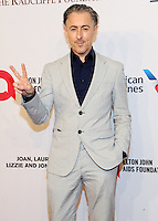 NEW YORK, NY - NOVEMBER 02:  Alan Cmming attends 15th Annual Elton John AIDS Foundation An Enduring Vision Benefit at Cipriani Wall Street on November 2, 2016 in New York City.Photo by John Palmer/ MediaPunch