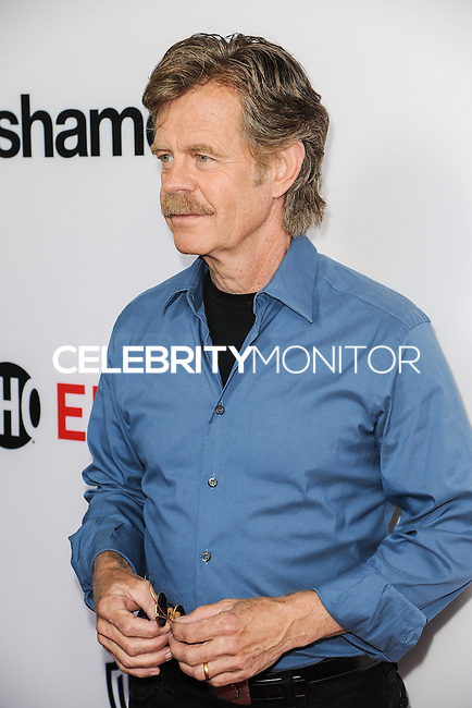 NORTH HOLLYWOOD, CA - JUNE 04: Celebrities attend the screening and panel discussion of Showtime's 'Shameless' held at the Leonard H. Goldenson Theatre on June 4, 2013 in North Hollywood, California. (Photo by Rob Latour/Celebrity Monitor)