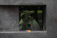 2016/01/27 Berlin | Gedenken an homosexuelle NS-Opfer