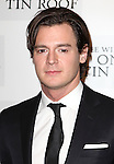 Benjamin Walker  attending the Broadway Opening Night Performance After Party for 'Cat On A Hot Tin Roof' at The Lighthouse at Chelsea Piers in New York City on 1/17/2013