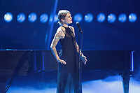 October 27, 2013 File Photo -<br /> Beatrice Picard aka COEUR DE PIRATE <br /> at <br /> ADISQ l'autre Gala at Place-des-Arts.