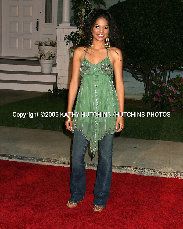 ©2005 KATHY HUTCHINS /HUTCHINS PHOTO.ABC TELEVISION CRITICS ASSOCIATION PRESS TOUR.UNIVERSAL BACKLOT - WISTERIA LANE.UNIVERSAL CITY, CA.JANUARY 23, 2005. .JENNIFER FREEMAN