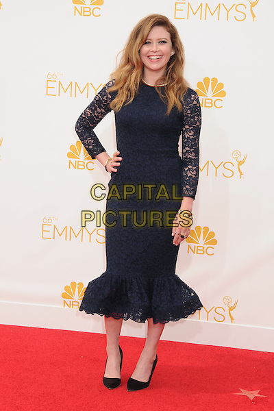 25 August 2014 - Los Angeles, California - Natasha Lyonne. 66th Annual Primetime Emmy Awards - Arrivals held at Nokia Theatre LA Live. <br /> CAP/ADM/BP<br /> &copy;BP/ADM/Capital Pictures