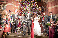 Images from Joanne & Wesley's Wedding Day