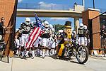 2013.09.14 - NCAA FB - Louisiana-Monroe vs Wake Forest