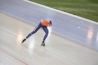 SPEED SKATING: HAMAR: Viking Skipet, 01-02-2019, ISU World Cup Speed Skating, Melissa Wijfje (NED), ©photo Martin de Jong