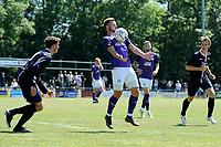 APPINGEDAM - Voetbal, DVC Appingedam - FC Groningen, voorbereiding seizoen 2019--2020, 29-06-2019,  FC Groningen speler Michael Breij