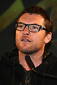 Apr. 7, 2010 - Tokyo, Japan - Australian actor Sam Worthington attends the 'Clash of the Titans' Press conference in Tokyo on April 7, 2010 in Tokyo, Japan. The film will open on April 23 in Japan.