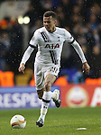 Tottenham's Dele Alli in action<br /> <br /> UEFA Europa League - Tottenham Hotspur v Monaco - White Hart Lane - England -10th December 2015 - Picture David Klein/Sportimage