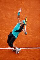 19-4-07, Monaco,Master Series Monte Carlo,  Rafael Nadal
