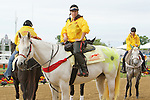 Preakness Day - Horse of a different color