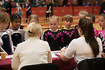 Welsh Gymnastics<br /> Welsh National Preliminary Championships 2017<br /> 20.05.17<br /> ©Steve Pope - Sportingwales