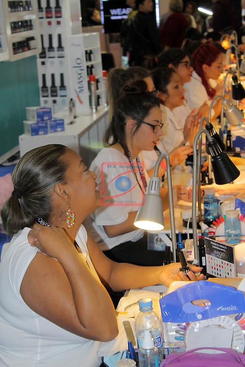 Cosmo Beauty Barcelona 2017.