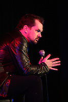 0911 Jim Jeffries - London