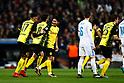 Soccer : UEFA Champions League GrpH: Real Madrid 3-2 Borussia Dortmund