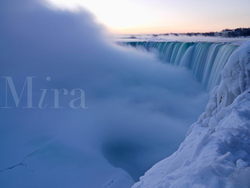Canada, Ontario, Niagara Falls,