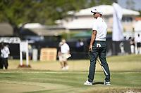 Adam Scott during the fourth round of the Arnold Palmer Invitational presented by Mastercard, Bay Hill, Orlando, Florida, USA. March 18, 2018.<br /> Picture: Golffile | Dalton Hamm<br /> <br /> <br /> All photo usage must carry mandatory copyright credit (&copy; Golffile | Dalton Hamm)