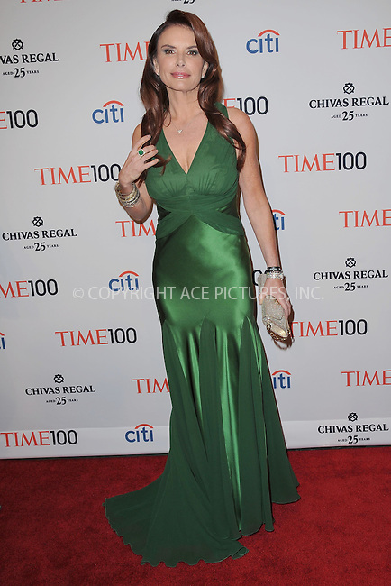 WWW.ACEPIXS.COM . . . . . .April 23, 2013...New York City....Roma Downey attends TIME 100 Gala, TIME'S 100 Most Influential People In The World at Jazz at Lincoln Center on April 23, 2013 in New York City ....Please byline: KRISTIN CALLAHAN - ACEPIXS.COM.. . . . . . ..Ace Pictures, Inc: ..tel: (212) 243 8787 or (646) 769 0430..e-mail: info@acepixs.com..web: http://www.acepixs.com .
