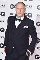 Jean-David Malat at the the GQ Men of the Year Awards 2017 at the Tate Modern, London, UK. <br /> 05 September  2017<br /> Picture: Steve Vas/Featureflash/SilverHub 0208 004 5359 sales@silverhubmedia.com