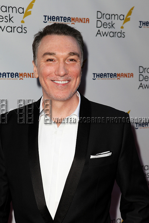 Patrick Page pictured at the 57th Annual Drama Desk Awards held at the The Town Hall in New York City, NY on June 3, 2012. © Walter McBride / Retna Ltd