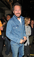 Bertie Carvel at the &quot;Consent&quot; press night, The Harold Pinter Theatre, Panton Street, London, England, UK, on Tuesday 29 May 2018.<br /> CAP/CAN<br /> &copy;CAN/Capital Pictures