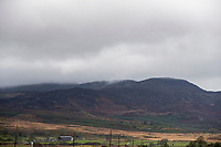 Pictured: Trawsfynydd, Rhinog Mountains where a helicopter crashed, Snowdonia, North Wales. Thursday 30 March 2017<br /> Re: Five people have been killed in a helicopter crash in north Wales.<br /> An air and land search was launched on Wednesday afternoon after the aircraft vanished en route from Luton to Dublin.<br /> The crash site was in the Rhinog mountains between Harlech and Trawsfynydd, and the bodies of all five people on board had been found by a mountin rescue team.