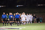 Kalamazoo College Men's Soccer vs Calvin - 10.29.13