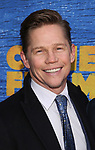 Jack Noseworthy attends the Broadway Opening Night performance for 'Come From Away' at the Gerald Schoenfeld Theatre on March 12, 2017 in New York City.