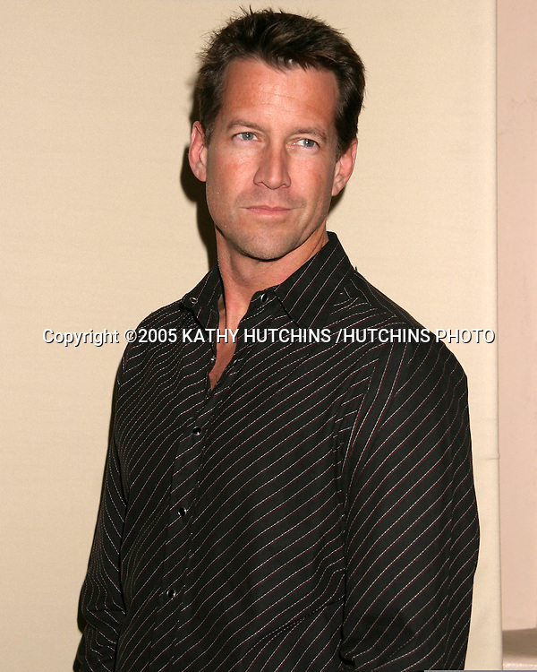 JAMES DENTON.AN EVENING WITH DESPERATE HOUSEWIVES.TELEVISION ACADEMY.NO HOLLYWOOD, CA.FEBRUARY 22, 2005.©2005 KATHY HUTCHINS /HUTCHINS PHOTO..