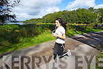 Jennifer McCarthy who took part in the Killarney Women's Mini Marathon on Saturday last.
