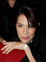 Montreal (Qc) CANADA, November 1st 2007-<br /> Actress Claudia ferri at the CINEMANIA 2007 film festival<br /> - North American premiere of tCEUX QUI RESTENT<br /> <br /> photo : Pierre Roussel (c)  Images Distribution
